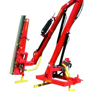 Hedge Trimmer Reach Arms